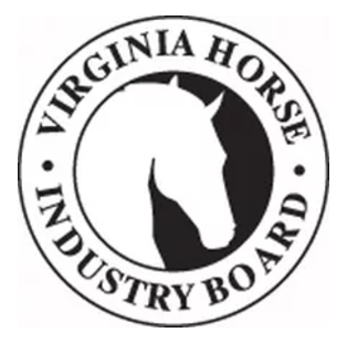 Virginia Horse Industry Board Logo